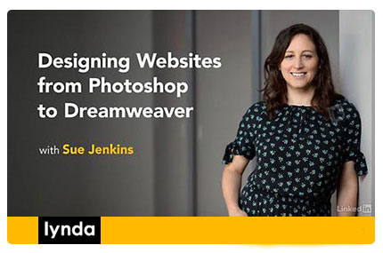 lynda_designing-websites-from-photoshop-to-dreamweaver