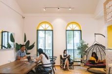 Coworking Space Photos